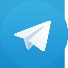 Логотип телеграмму